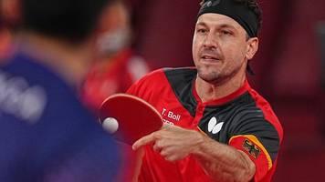 boll zweifelt an tischtennis-boom