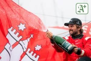 corona news für den norden: boris herrmann eröffnet corona-edition der kieler woche