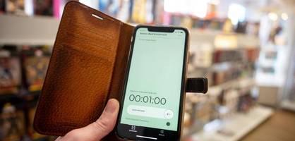 Kontaktdaten werden im Hamburger Einzelhandel nicht mehr abgefragt