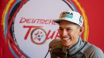 radsport - deutschland tour: politt triumphiert und übernimmt rot