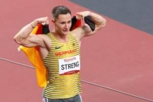 "paralympics: paralympics: streng sprintet zu gold −""ich bin so happy"""