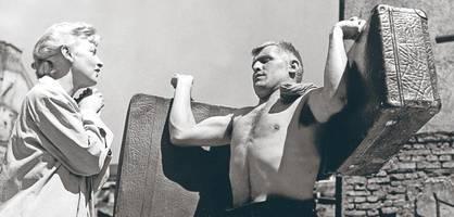 bruno lüdke - der von den nazis erfundene massenmörder
