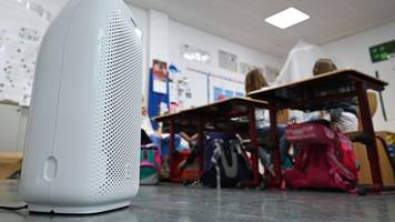 spahn kritisiert: zu wenig luftfilter in schulen angeschafft