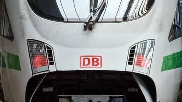 Zu Wochenbeginn weiterhin Zugausfälle: Streik bei der Bahn