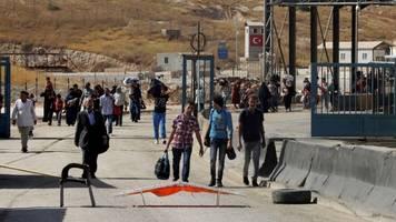 Bericht: Syrische Geheimdienste foltern zurückgekehrte Flüchtlinge