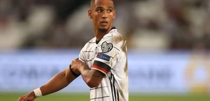 Deutschlands Sieg gegen Island: Die DFB-Elf in der Einzelkritik