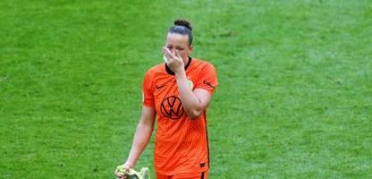Frauenfußball: Almuth Schult rettet VfL Wolfsburg die Champions League