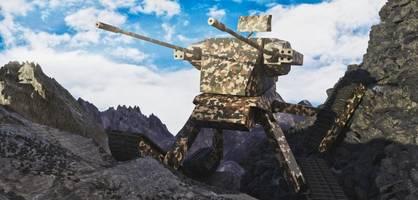 Besser als der Leopard? Dieser Panzer ist eine Option für die Bundeswehr