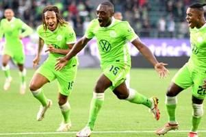RB Salzburg - VfL Wolfsburg in der Champions League: Live-Ticker und Infos zur Übertragung