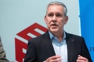 Demonstrationen: IG-Bau-Chef fordert vor Mietendemo Wohn-Wende