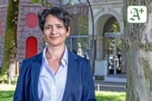 Wohnungen: Hamburgs neue DGB-Chefin fordert einen Mietenstopp