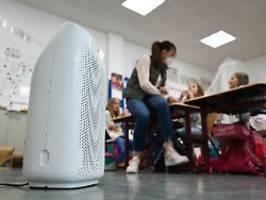 aerosolforscher klärt auf: darum sind luftfilteranlagen so effektiv