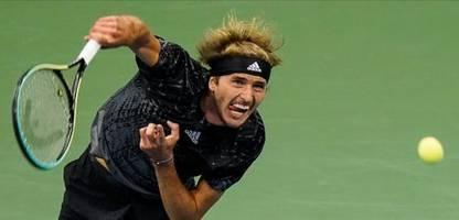 us open: alexander zverev verliert halbfinale gegen novak djokovic: als djokovic ihm die seele raubte