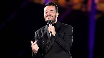 tv-tipp - zarrellas zdf-show: ich liebe diese art der unterhaltung
