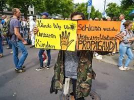 Demmel und Küpperbusch: Ein halbes Jahr in der Welt von Hass und Hetze