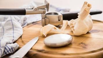 Ist Knoblauch wirklich so gesund? Und wie Sie den Geruch loswerden