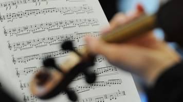Musik in den Häusern der Stadt öffnet wieder die Türen
