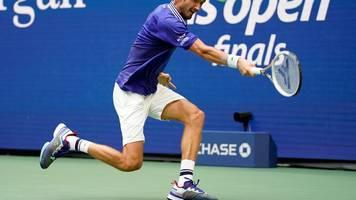 US Open: Daniil Medwedew gewinnt US Open
