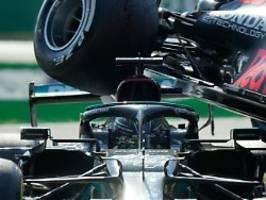 Formel 1 preist Cockpitschutz: Halo hat definitiv Lewis' Leben gerettet