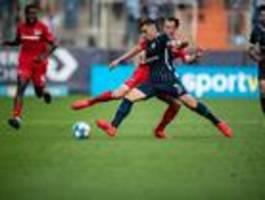 Nach Arbeitssieg wartet viel Arbeit auf Hertha BSC