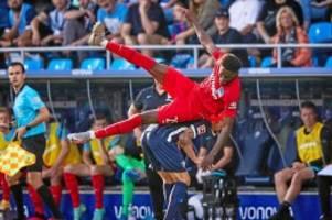 Hertha BSC: Hertha: Zwei Verteidiger verletzt – Dardai will Arbeitssieg