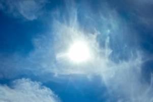 Wetter: Spätsommerliches Wetter in Berlin und Brandenburg dauert an