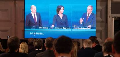 Armin Laschet vs Olaf Scholz: Ein bisschen Gift ist gut - ein Kommentar