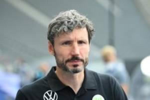 Vor Königsklassen-Start: Wolfsburgs van Bommel: Champions League ist etwas Großes