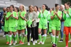 Fußball: Champions League-Gruppenspiele: Bayern-Frauen gegen Lyon