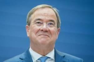 Wahlen: CDU: Niedersachsen-Wahlen ist Motivationsschub für Bund