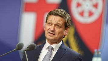 CDU: Antrag auf Untersuchungsausschuss zu Flutkatastrophe