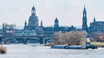 Stromausfall legt Dresden lahm – Grund unbekannt