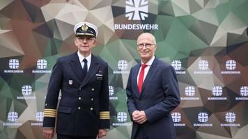 Soldaten rücken ab: Corona-Einsatz in Hamburg endet