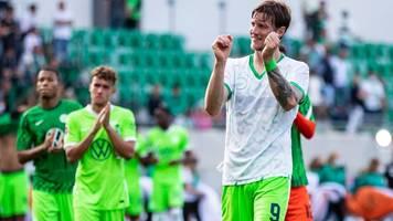 Champions League - Mit Geld und Plan: Wolfsburg zurück in der Königsklasse