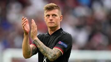 ehemaliger nationalspieler: toni kroos sieht sensationsgeilheit in medien