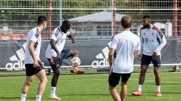 Ein Jahr nach 8:2: Bayerns ungewisses Barça-Wiedersehen ohne Messi
