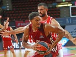 Basketball: Mit dem letzten Wurf