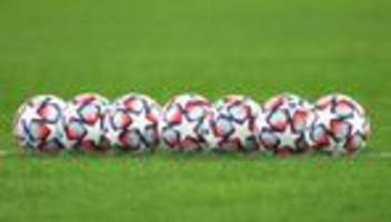 Liveticker: Champions League: Jetzt live: Ronaldo und Manchester in Bern