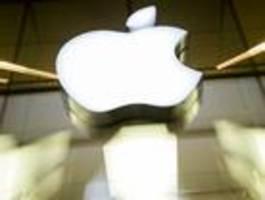 Apple schließt Sicherheitslücke bei iPhone und iPad