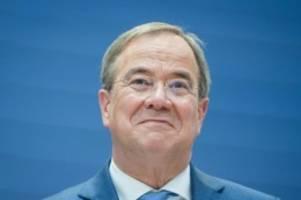 Bundestagswahl: Forsa-Umfrage: Union holt wieder auf, SPD stabil