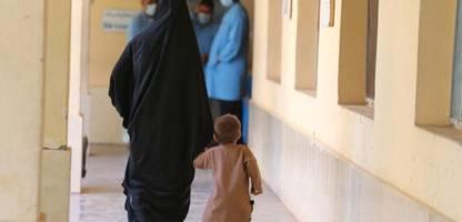 Afghanistan: IKRK-Präsident Peter Maurer zur humanitären Lage