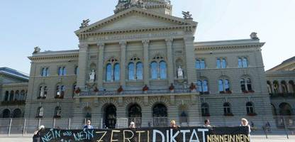Corona in der Schweiz: Die Regierung in Bern legt sich mit Impfmuffeln an