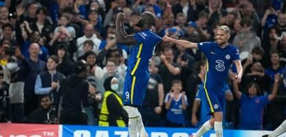 champions league: romelu lukaku führt fc chelsea zum sieg, robin gosens rettet atalanta bergamo