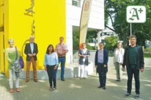 """dialog der kulturen: """"fest ohne grenzen"""" eröffnet interkulturellen herbst"""