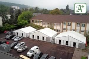 Landkreis Ahrweiler: Grundschüler laufen für neue Partnerschule im Flutgebiet