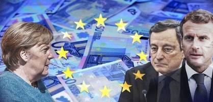 Europa ohne Merkel – Das Ende der Sparunion?