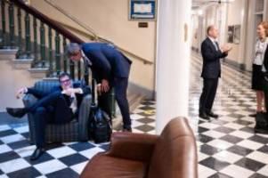 Kriminalität: Ermittlungen gegen Scholz' Staatssekretär