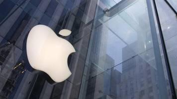 Apple: Neue iPhones erwartet – Sicherheitslücke geschlossen