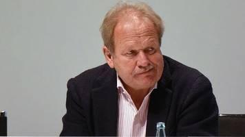 ex-verdi-chef: frank bsirske verlässt aufsichtsräte – nachfolge scheint klar