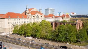 Berlin: Mutmaßlicher Rohrbomben-Bauer von Schöneberg kommt vor Gericht
